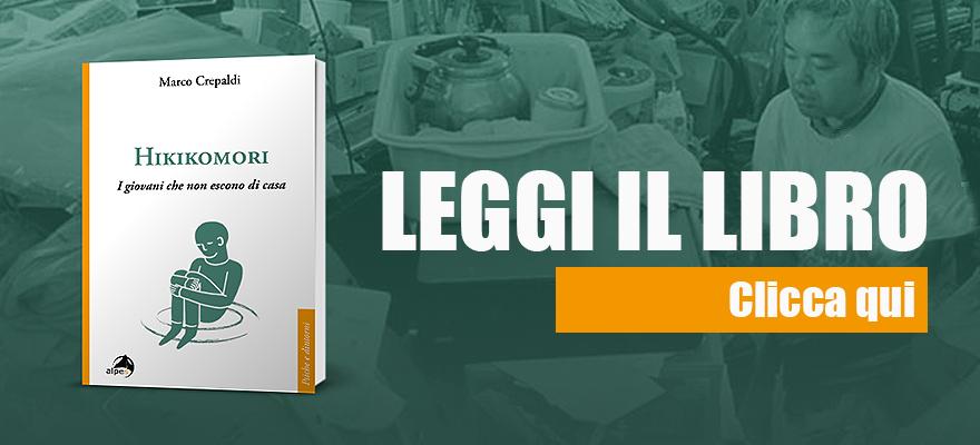 Hikikomori Italia | Libro