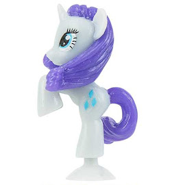 MLP Squishy Pops Series 3 Rarity Figure by Tech 4 Kids