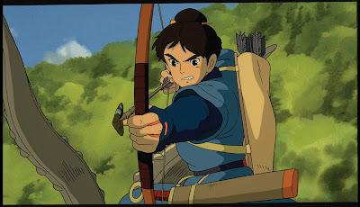 Princess Mononoke 1997 Image 5