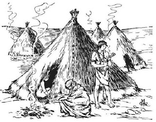 Huts of Our Ancestors