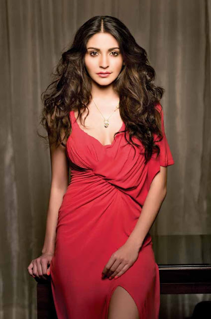 Anushka Sharma's 8 Years in Bollywood