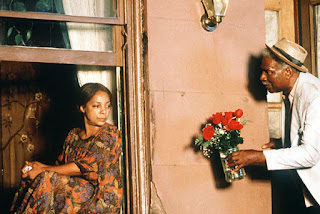 Do The Right Thing - Ossie Davis and Ruby Dee