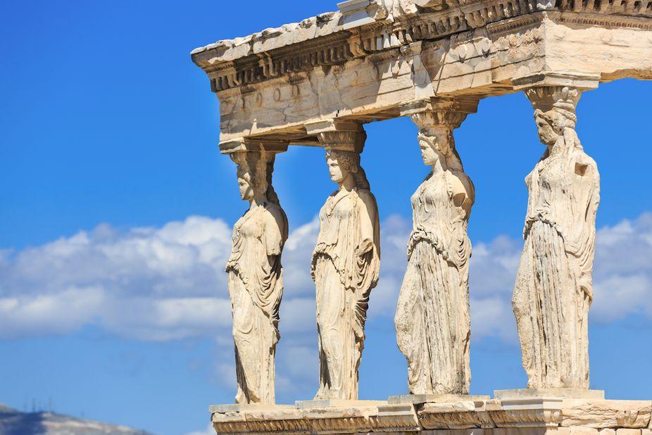 Uma Introdução à Mitologia Grega