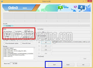Cara Instal Ulang/Flash hp Samsung galaxy Tipe V-G313HZ