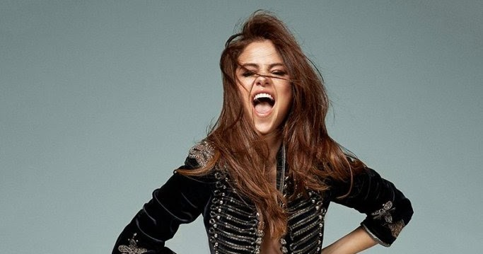 Selena Gomez – Marie Claire Magazine June 2016