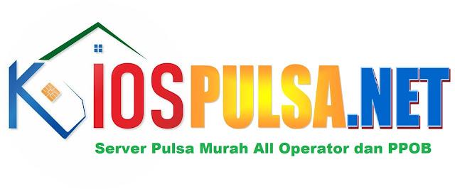 Server Kios Pulsa Murah - kios pulsa - website resmi kios pulsa