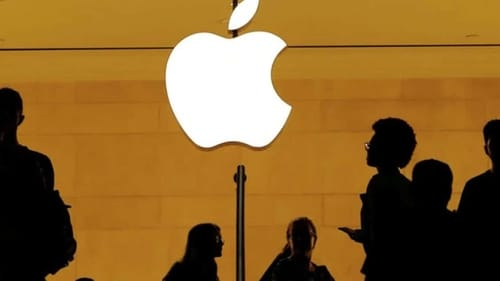 The delay in the launch of the iPhone from Apple led to a loss of $ 100 billion in market value temporarily