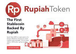 Mengenal Rupiah Token, Crypto Aset Asli Indonesia