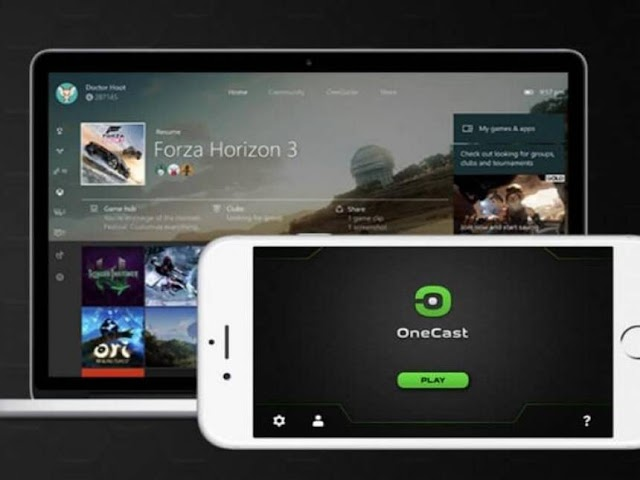 Xbox One: OneCast beta for Android is now available