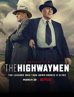 مشاهدة فيلم The Highwaymen 2019 مترجم