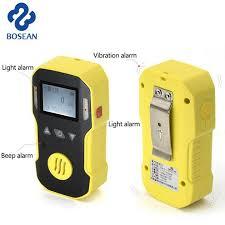 Gas Detector | Hydrogen Sulfide H2S Gas Detector Bosean