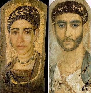 Romanos y obligaciones romanas