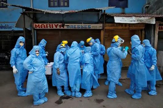 """Hospital swasta boleh masukkan cas """"PPE"""" dalam bill!"""