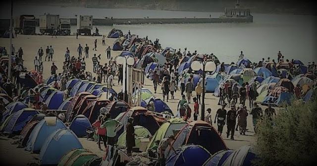 Το μεταναστευτικό αλλάζει την Ευρώπη και την Ελλάδα