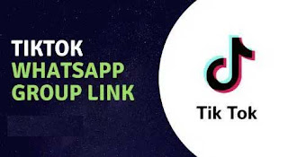 TikTok WhatsApp Group Links