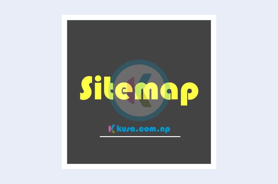 Sitemap-Kusa