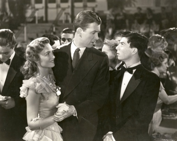What the...?!: 'It's A Wonderful Life' Open Thread