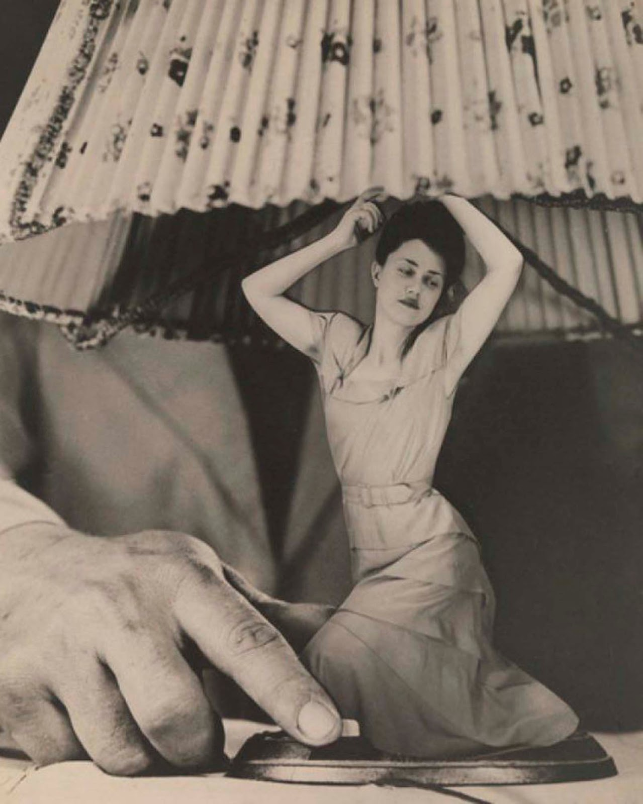 Cómo la gente manipulaba las fotos antes de Photoshop, 1850-1950