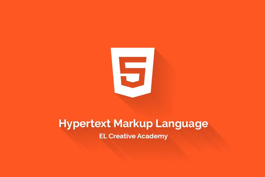 Pendahuluan Tentang HTML