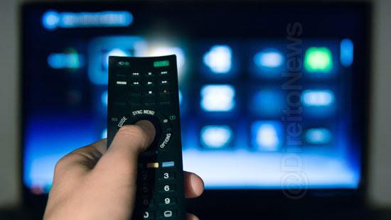 justica operadora tv nome serasa direito