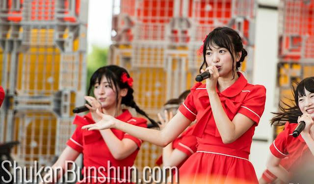 rie kitahara graduation ngt48