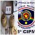 Polícia apreende material furtado em residência em Pesqueira, PE