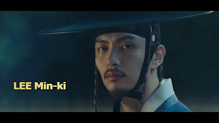 actor film korea - lee min ki
