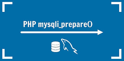 PHP mysqli_prepare() Function