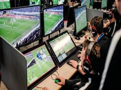 فضيحة في مباراة نهائي دوري أبطال أفريقيا تتوقف بسبب عطل فى تقنية الفار