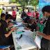 Kapolres Cirebon Kota Melalui Urkes Polres Ciko Laksanakan  Vaksinasi Covid-19 Bagi Keluarga POLRI / ASN  serta warga Masyarakat secara Gratis Dengan Prokes Ketat