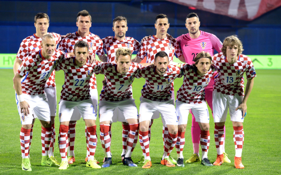 Croatia national team
