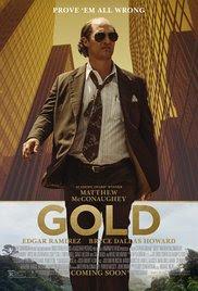 Gold (2016) Online