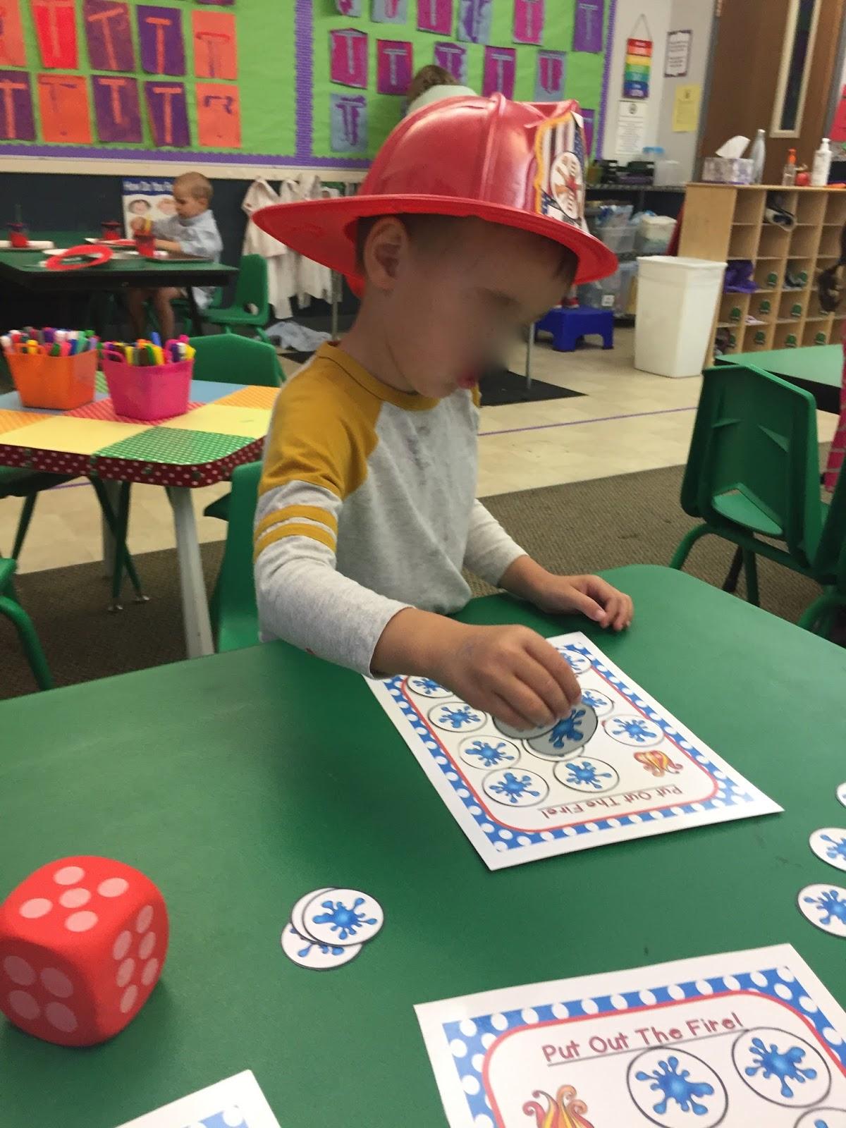 Teach Pre K Community Helpers In Preschool And Pre K So