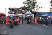 Diminta Polresta Telusuri Dugaan Pungli Pedagang di Pasar Bersehati Manado