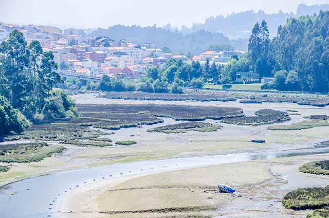 A Coruña y As Mariñas