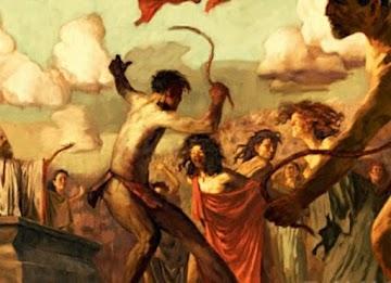 A verdade oculta do Dia dos Namorados - Paganismo até hoje