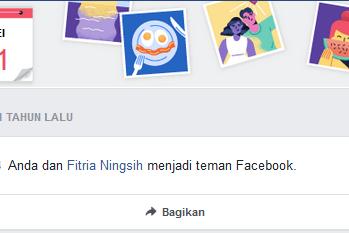 Cara Mudah Melihat Kenangan di Facebook Terbaru