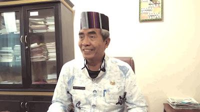 Kepala BKPSDM: Pegawai di Lotim Sudah Sesuai Bidang Kompetensinya