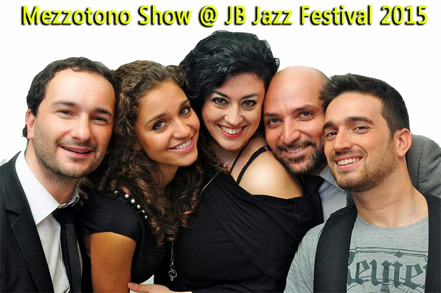 JB Jazz Fest 2015 Pictures