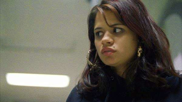 Melonie Diaz in Fruitvale Station