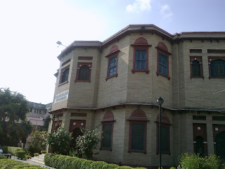 sudama-prasad-visit-khudabakhs-librery