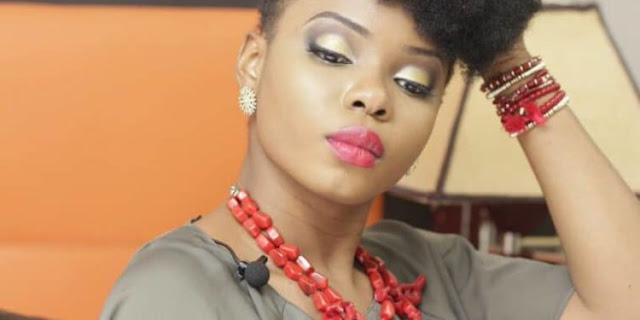 Nigerian singer Yemi Alade up for Grammy Award