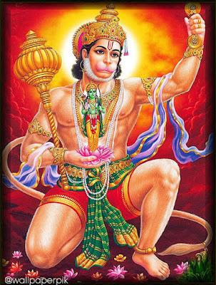hanuman wallapper download latest