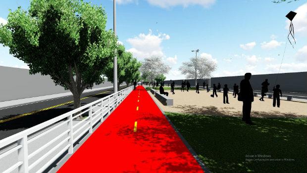Ciclovia e duplicação de viadutos vão gerar empregos e desenvolvimento em São João de Meriti