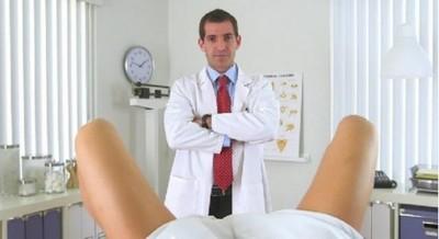 O que os ginecologistas tem nojo nas pacientes