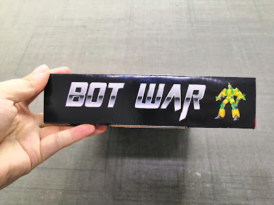 Bot War Starter Set picture 14