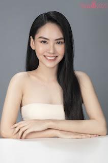 Nhan sắc những thí sinh mới ở Hoa hậu Việt Nam 2020