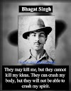 Bhagat Singh Quotes. Bhagat Singh Quotes, Struggle, Revolution, Images, Bhagat Singh Slogans & Biography. Bhagat Singh Hindi & English
