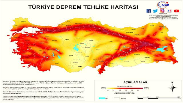 Prof. Dr. Ercan: Yıkım Kuvveti 9 Olacak Depremin Nerede Olacağını Biliyoruz