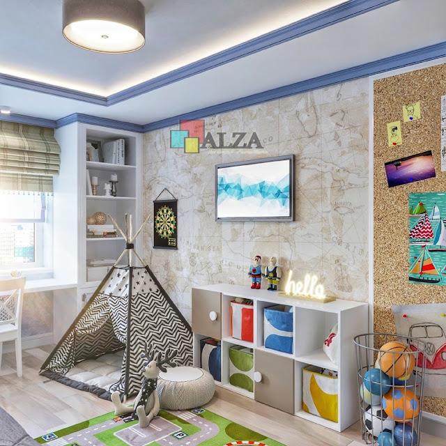 desain interior rumah surabaya sidoarjo